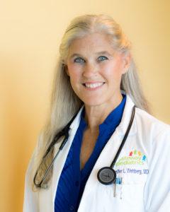 Jennifer L. Wehberg, MD, FAAP
